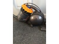 Dyson DC28c Cylinder Vacuum Cleaner (can deliver)