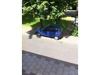 Vauxhall 1.4 auto 1998