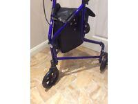 Mobility walker Tri walker (Can Deliver)