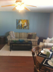 2 Bdr Main Floor  in Perfect Central Location Utl INCLUDED!!!!