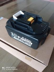 Makita 5.AH battery