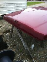 '07 an newer ARE tonneau cover .