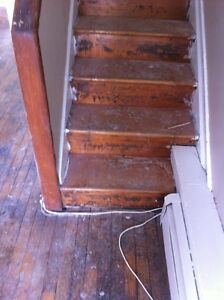 Refinish Your Hardwood Floors Today St. John's Newfoundland image 3