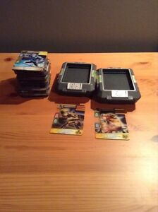 Large lot of RedaKai cards Kitchener / Waterloo Kitchener Area image 1