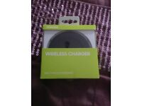 Samsung Wireless Phone Charger