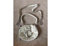 Guess handbag with a long strap
