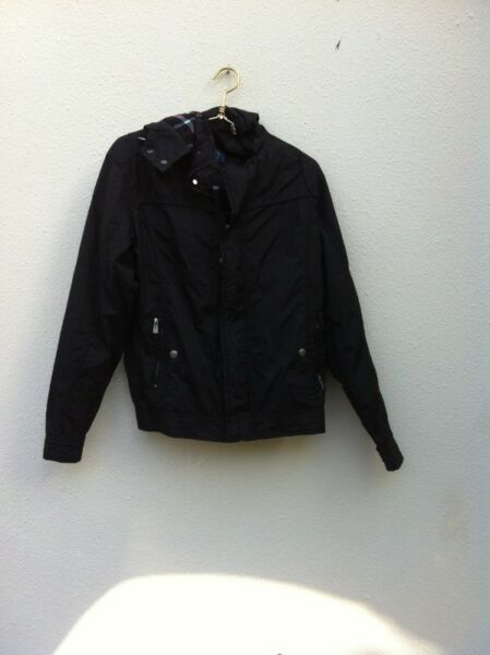 Winter Time jacket Size XS. Used only once and in very good condition.
