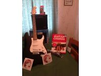 Guitar and Amp plus some extras