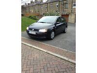 FIAT STILO JTD ACTIVE 5 Door Hatchback Diesel Low mileage 79k £850 ONO