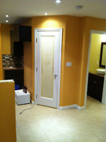 GENERAL CONTRACTOR EDMONTON! BASEMENT DEVELOPMENT