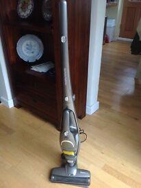 Morphy Richards Rechargeable vacuum