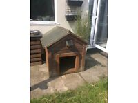 Extra large dog kennel dog house chicken coop rabbit hutch