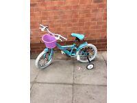 Girls bike for sale £20 Ono