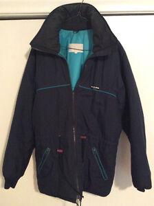 Men's Sun Ice Ski jacket