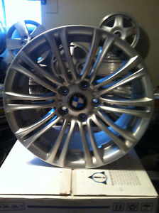 Tires & rims or mags Many sizes (514) 991-3317 James