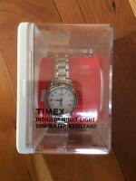 New ladies Timex Indiglo watch