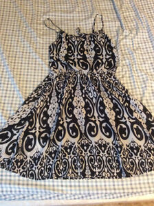 summer dress (Size S and M)!