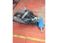 NEW SHAPE PCX ENGINE FOR SALE