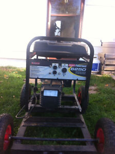 10 hp generator for sale