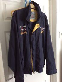 Horsey Jacket.