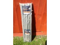 Wickes pipe insulation 5 x 1 m lengths