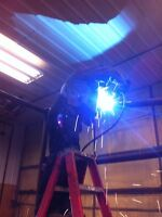 Custom Steel Fab/Mobile Welding