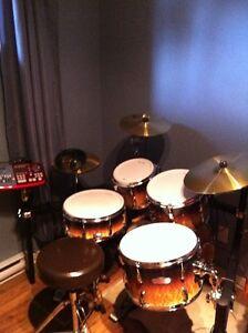 Drum électronique Pearl serie EPRO live