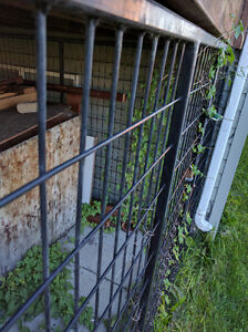 Dog Run / Kennel for Sale
