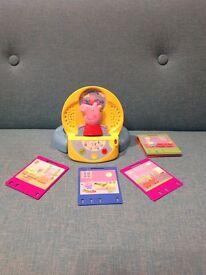 Peppa Pig Interactive Game