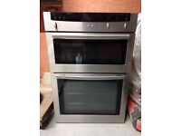 Neff oven and separate Neff gas hob