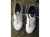 Men's Nike golf shoes size 12