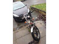 Huoniao hn-125cc need gone cheap !!