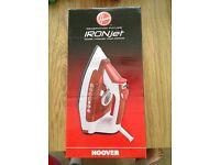 Brand new Hoover iron