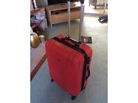 """Ellehammer 26"""" Hardshell spinner suitcase, BRAND NEW!"""