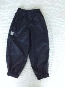 MEC Splash Pants - Size 4