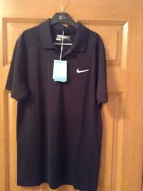 fafffc786483 Nike Tracksuit Black zipped pockets cuffed bottoms size XL Hooded ...
