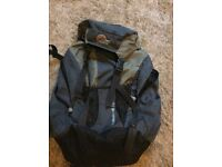 Lowe Alpine 35 litre , walkabout rucksack