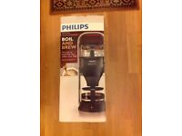 Philips Café Gourmet Boil and Brew System HD 5407 Coffee Maker