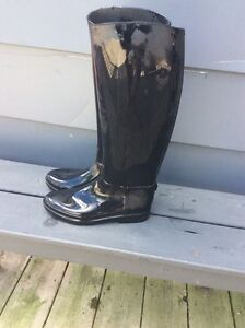 English horse riding boots