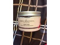 Brand new in box SBC cosmetic body butter