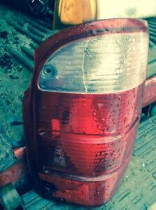 Pieces Ford Ranger 2001