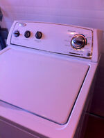 Whirlpool Energy Efficient Washer- I Can Deliver