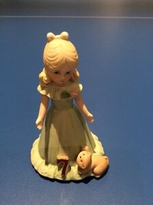 """Enesco """"Growing Up Birthday Girls"""" for Sale - Ages 7, 10, 13"""