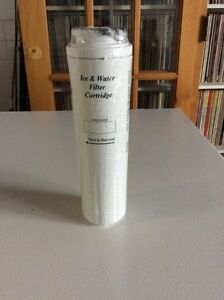 Water Filter for IKEA/Whirlpool Refrigerator