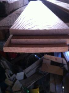 Hardwood Oak Lumber