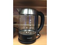 Philips HD9340 Glass Kettle