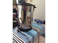 Hot water drinks boiler