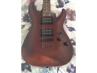 Schecter Omen 6 Diamond Series