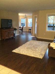 2 bed/ 2bath apartment on the Bedford HWY (June 1st)