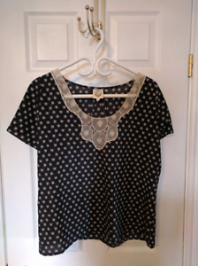 Blouse from Urban Outfitters, size L